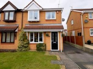 Bethell Road, Sneyd Green, Stoke-on-trent St1