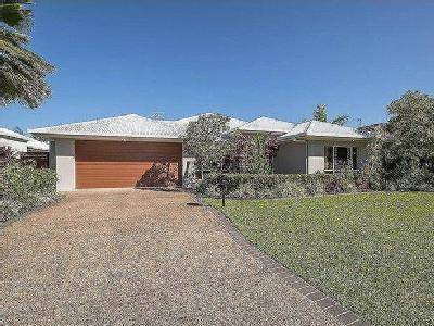 3 Bowline Close, Trinity Beach, QLD, 4879