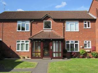 Mickleton Road, Olton, Solihull B92