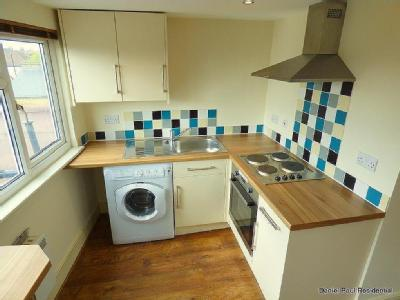 South Ealing Road, W5 - Furnished