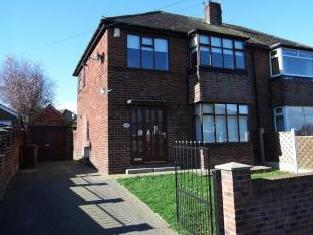Victor Road, South Kirkby, Pontefract, West Yorkshire WF9