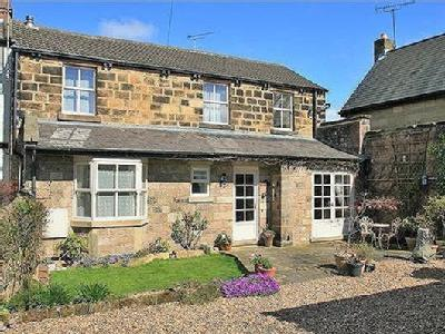 South Park Road, Harrogate, Hg1