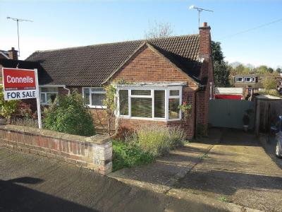 Southey Road, Rugby , CV22 - Bungalow