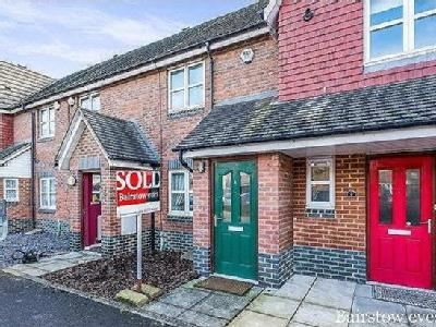 Southwell Close, Chafford Hundred, Rm16