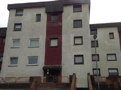 Spacious Bedroom Flat Cumbernauld Glasgow, G67