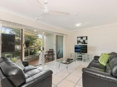 8/7 Mariners Drive, Townsville City, QLD, 4810