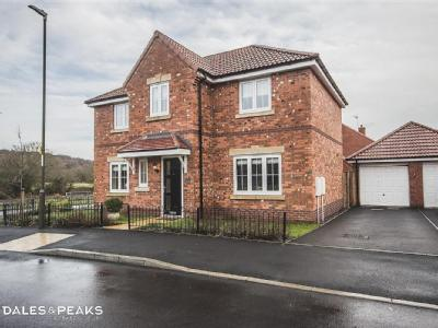 Spindle Drive,  Wingerworth , S42