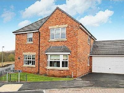 Spindle Drive,  Wingerworth, S42