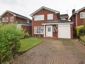 Orston Crescent, Spital, Wirral CH63