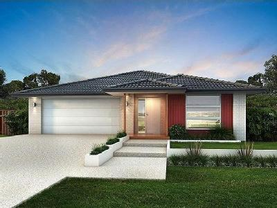 High Avenue, Clearview - New Build