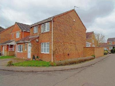 Sprowston, Norwich, Nr7 - Detached