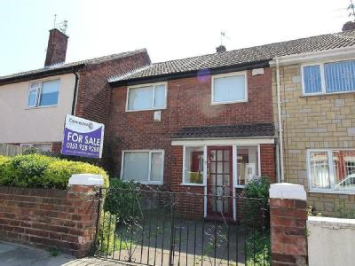 St. Andrews Road, Bootle , L20