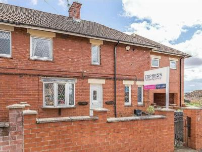 St Andrews Road,  Conisbrough, DN12