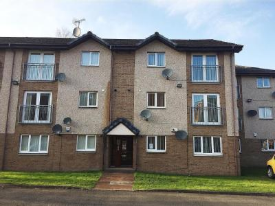St. Annes Court, Hamilton , ML3