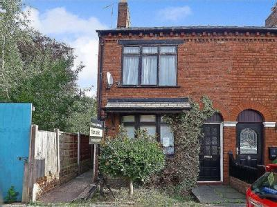 St Anns Road, Middlewich, CW10