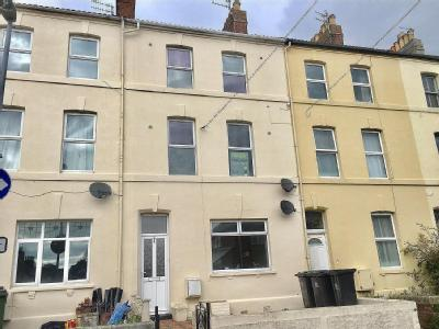St. Leonards Road, Weymouth , DT4
