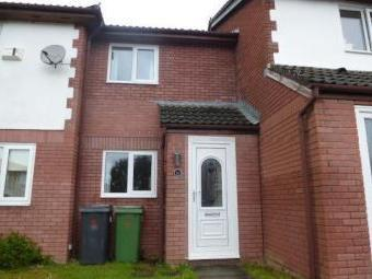 Orchid Close, St. Mellons, Cardiff CF3