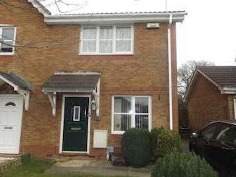 Ireland Close, St Mellons, Cardiff Cf3