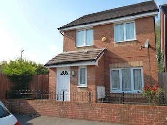 Rogerstone Close, St. Mellons, Cardiff Cf3