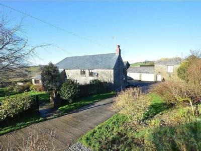 House for sale, St. Neot, PL14