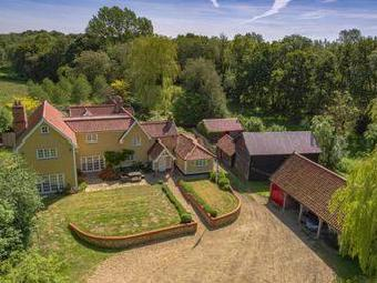 House for sale, Stacksford - Detached
