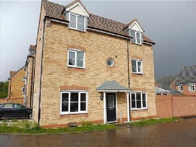Stackyard Close, Thorpe Astley, Le3
