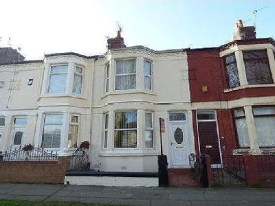 Stanley Park Avenue South, Walton, L4