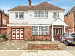 Dalkeith Grove, Stanmore, Greater London HA7