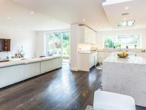 Heathbourne Road, Stanmore, Middlesex HA7
