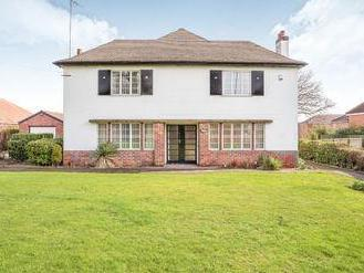 House for sale, Station Road