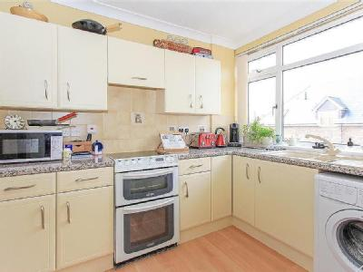 Station Road, West Moors, BH22