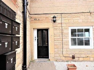 Station Street, Mansfield Woodhouse, NG19