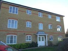Grampian Place, Great Ashby Sg1