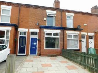 Northgate Road, Edgeley, Stockport SK3