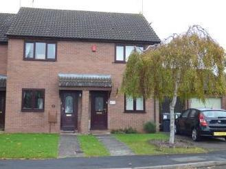 Granary Road, Stoke Heath, Bromsgrove B60