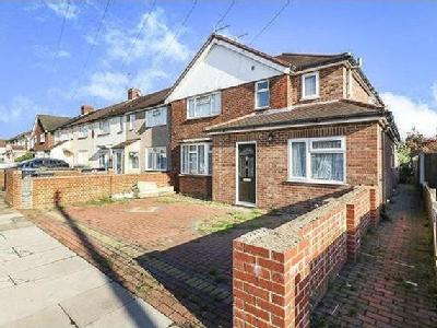 Stoneleigh Avenue, Enfield, En1 - Gym
