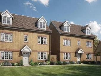 The Green, Stotfold SG5 - Detached