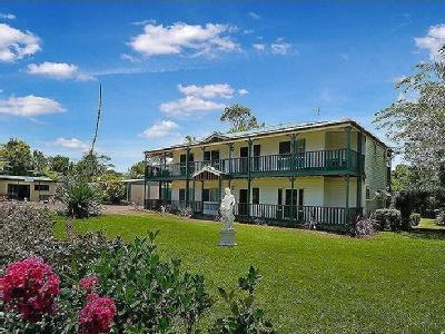 Mountain View Road, Maleny - Air Con