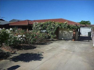 House to buy Strathalbyn - Patio