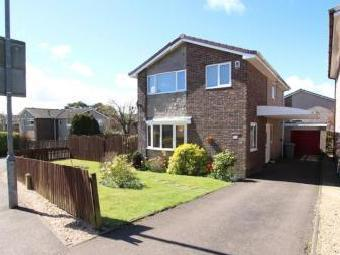 Overton Road, Strathaven ML10