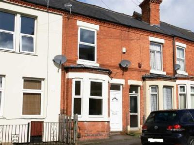 Strelley Street, Bulwell, NG6