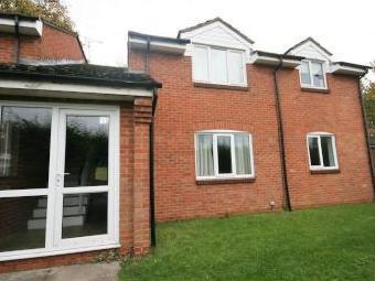 Parkgate, Hitchin SG4 - Unfurnished