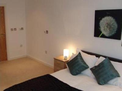 , M1, Manchester - Modern, Furnished
