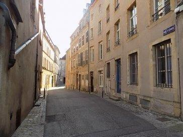 Appartements A Rue Saint Louis Metz Lofts A Louer A Rue Saint
