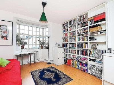Woburn Place, Wc1h