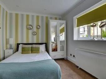 Canon Place, Brighton Bn1 - Furnished