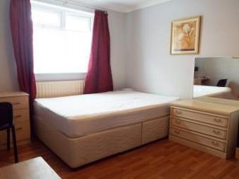 Rees Drive, Finham Cv3 - Furnished