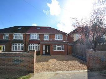 Wokingham Road, Earley, Reading RG6