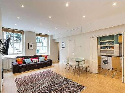 Nevern Square, Earls Court, SW5