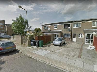 Bovingdon Lane, Edgware, London NW9